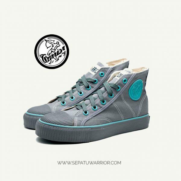 Sepatu-Warrior-Classic-HC-ABU-HIJAU-3