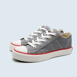 Sepatu-Warrior-Classic-LC-Low-Abu-Abu-Grey-1-a