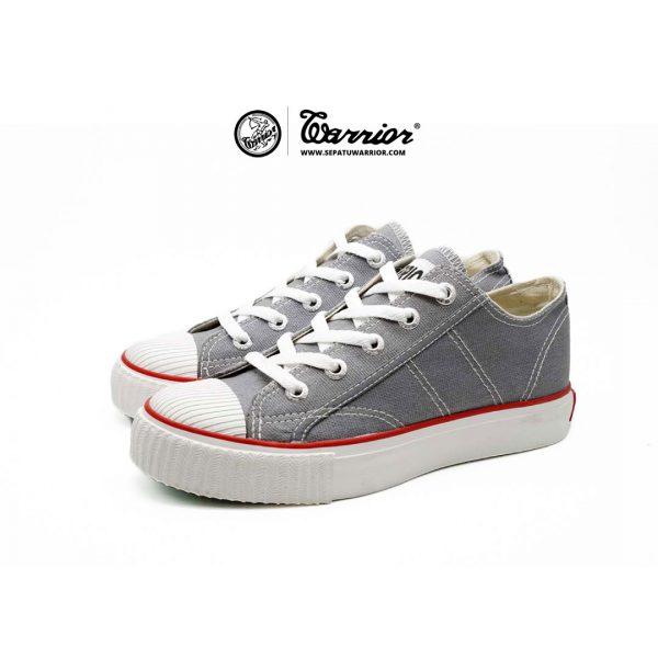 Sepatu-Warrior-Classsic-LC-Grey