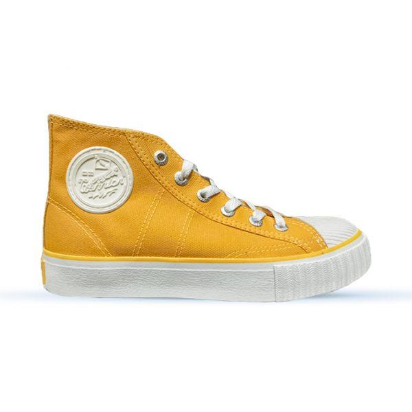 sepatu-warrior-classic-high-kuning-yellow-hc