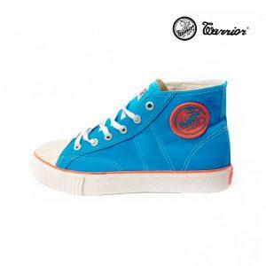 sepatu-Warior-Classic-HC-Turquoise-turkis-ykraya.com-1-a