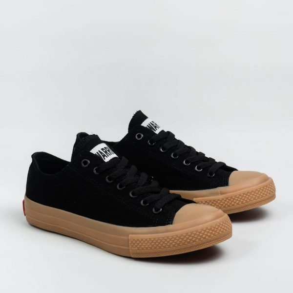 WARRIOR-NEO-SPARTA-low-lc-hitam-black-GUM-1