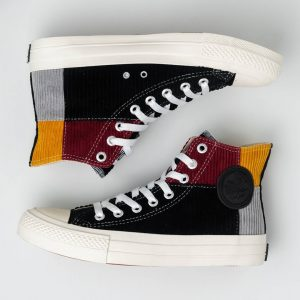 sepatu-warrior-rainbow-black-2