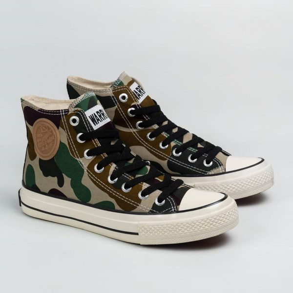 sepatu-warrior-sparta-high-army-green-3