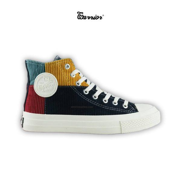 sepatu-warrior-rainbow-navy-red-ykraya-sepatu-capung-kodachi